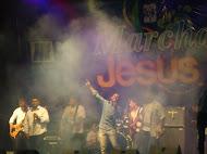MARCHA PRA JESUS 2012