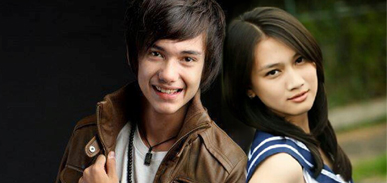 Adipati+dan+Melody+copy iqbal coboy junior nabilah
