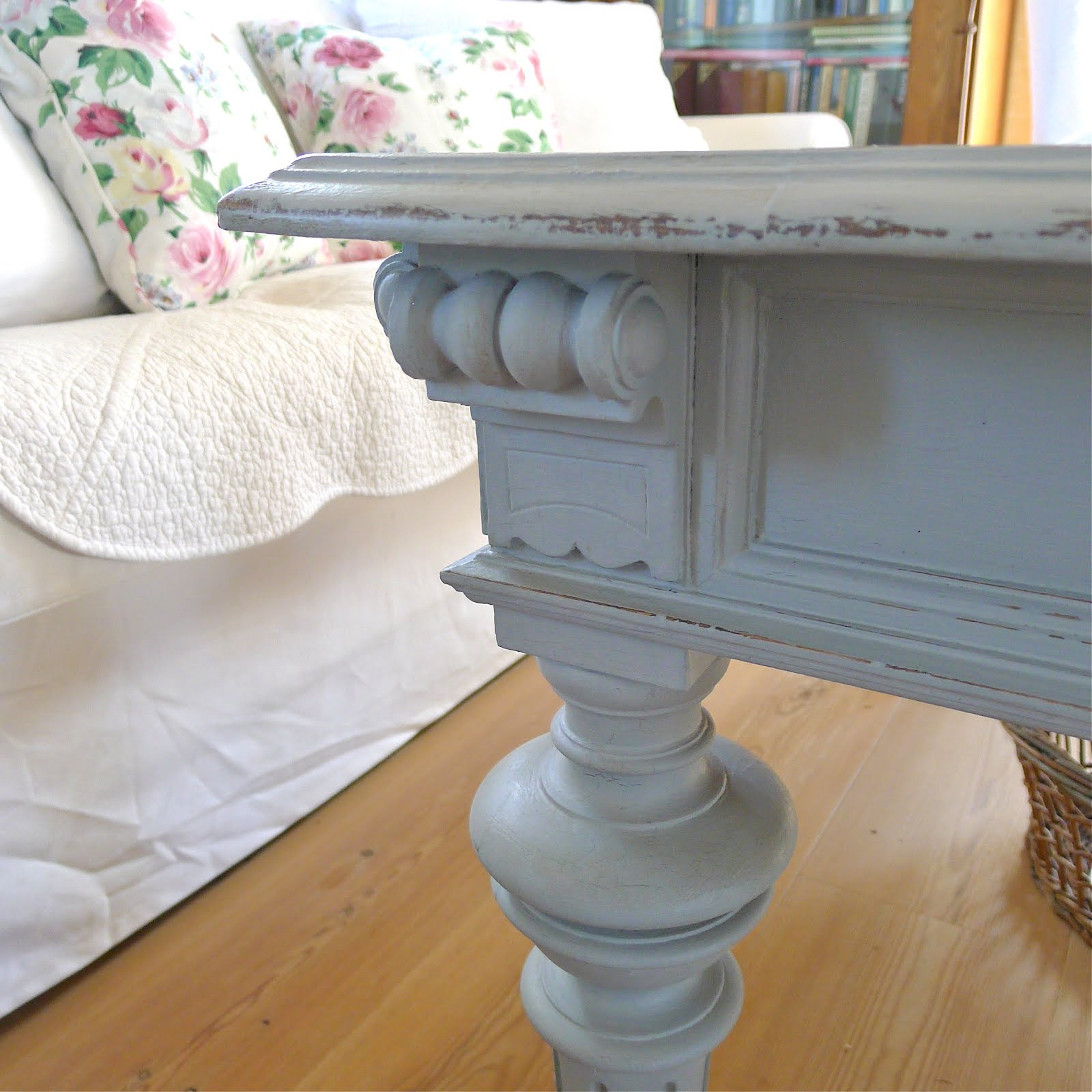 Painting Wood Furniture Without Sanding Furniture Design