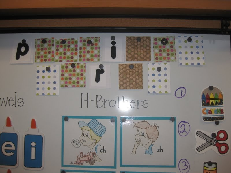 Classroom Management Ideas Kindergarten ~ Classroom management mystery words miss kindergarten