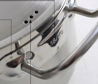 Oale Inox Profesionale Horeca, Oale Inductie Import Olanda, Set de Oale Profesionale, Accesorii Bucatarie, www.amenajarihoreca.ro