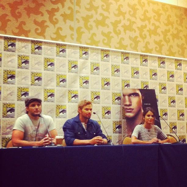 Comic Con 2012 C15