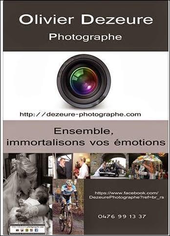 OLIVIER DEZEURE PHOTOGRAPHE