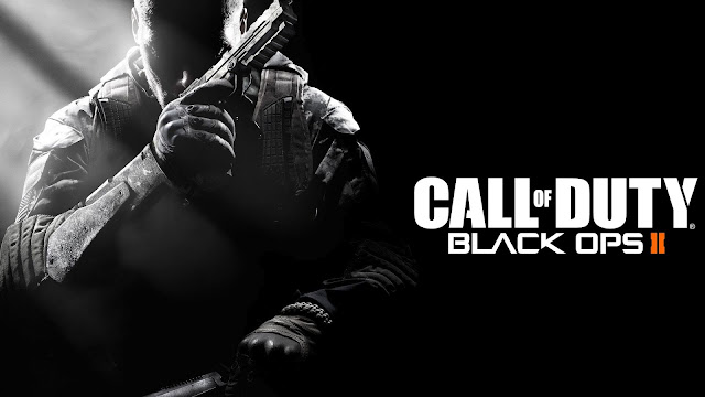 call of duty black ops 2 infinity ward first person shooter game
