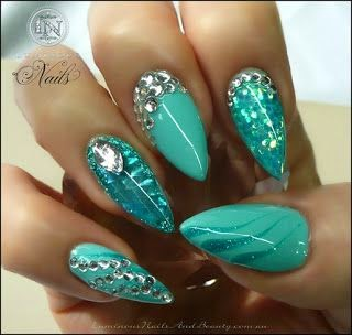 top best acrylic nail design ideas for teens  nail art