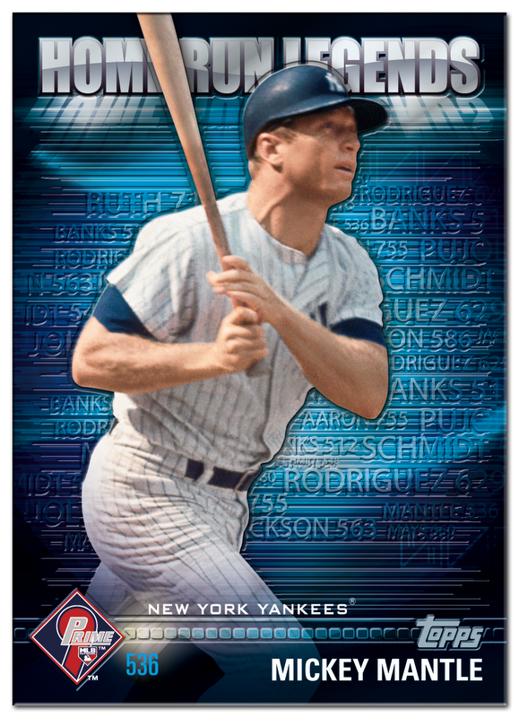 Checklists and news the 2012 topps prime 9 redemption card for week 9