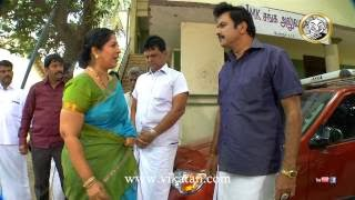 Azhagi 27-01-2014 To 31-01-2014 This Week Promo Sun Tv Serial