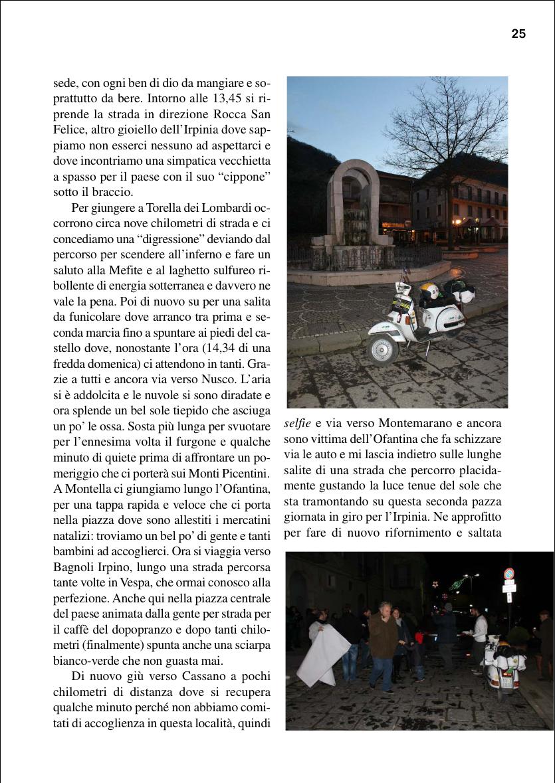 Pagina numero 25