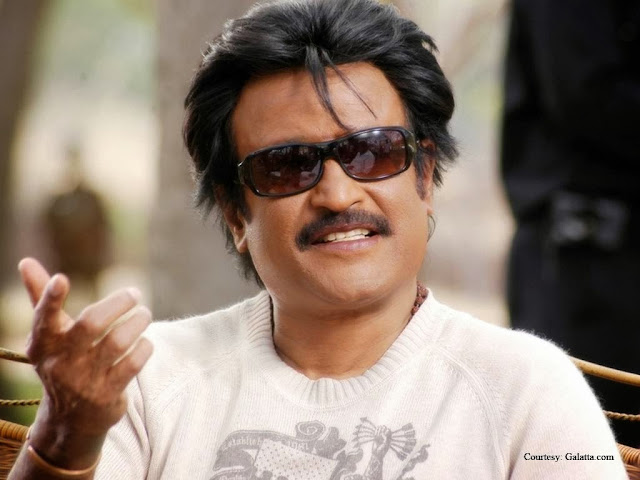 Rajinikanth Wallpapers HD