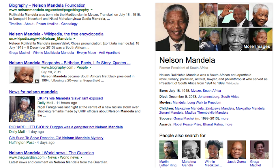 biographical essay on nelson mandela Nelson mandela was an ordinary man, an ordinary man with incredible dreams for his country a man with dreams is worth more to the world than the ones ruling it they are the ones who define the revolutions.