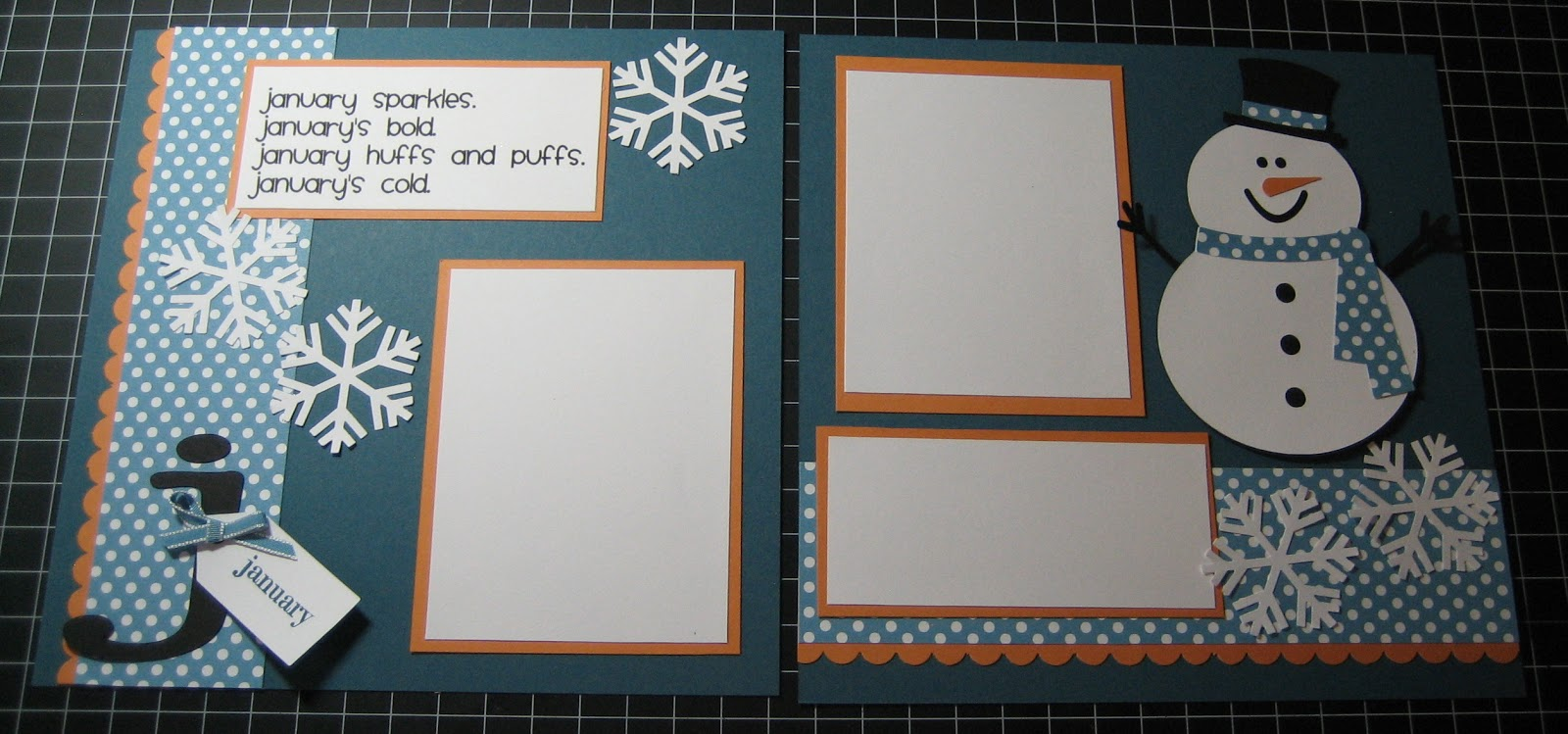 How to scrapbook 8x8 layouts - How To Scrapbook 8x8 Layouts 82