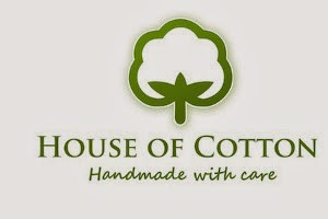 House of cotton. Tkaniny