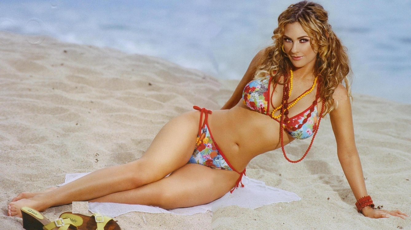 Aracely Arambula Hot