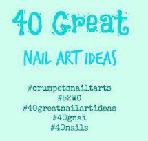 40 Great Nail Art Ideas