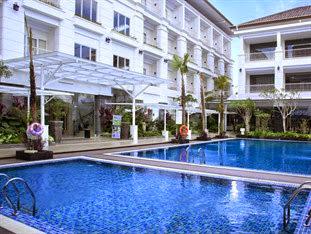 Hotel Murah di Prawirotaman - Gallery Prawirotaman Hotel