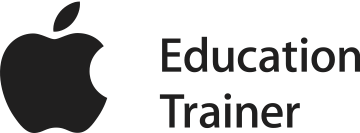 Apple Education Trainer
