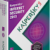 Kaspersky Internet Security 2013 + License