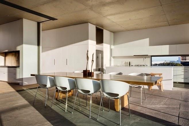 Casa Pearl Bay Gavin Maddock Design Studio Arquitexs