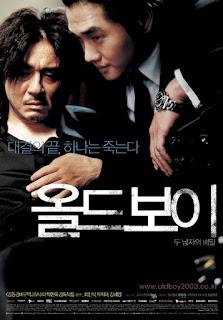 Oldeuboi (2003) – เคลียร์บัญชีแค้นจิตโหด [พากย์ไทย]