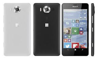 Harga Microsoft Lumia 950, Ponsel Berkamera 20 MP