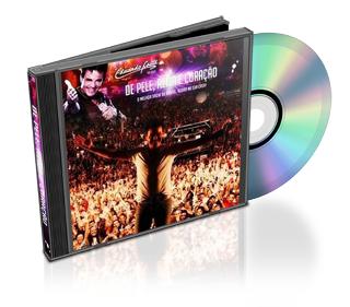 Download CD Eduardo Costa Ao Vivo Em São Paulo 2011