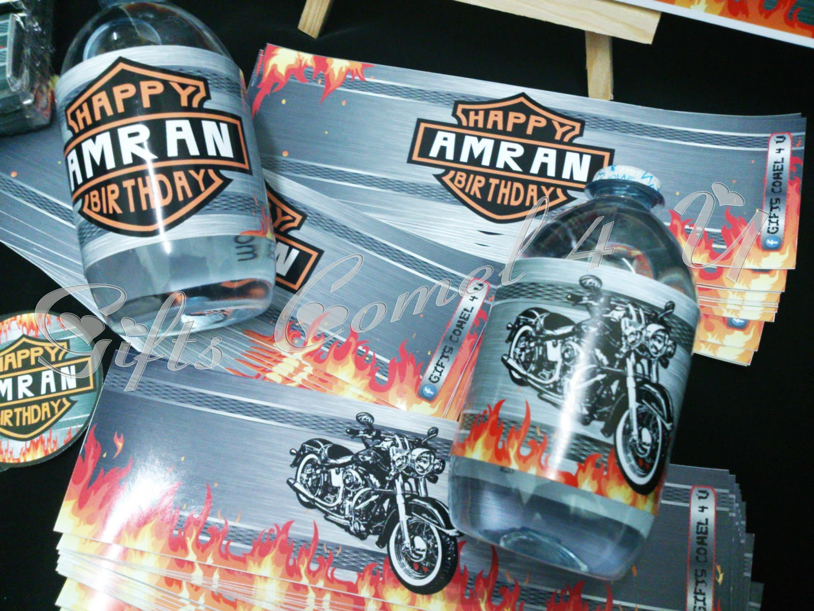Harley-davidson подарки 7
