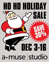 Ho Ho Holiday Sale