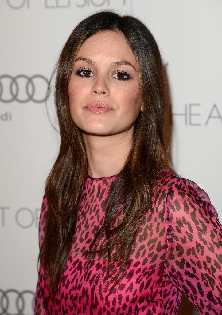 Rachel Bilson 2013 Hair Celeb Diary: Rachel Bi...