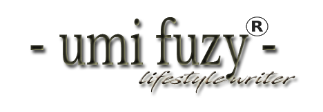 umifuzy™ lifestyle blog