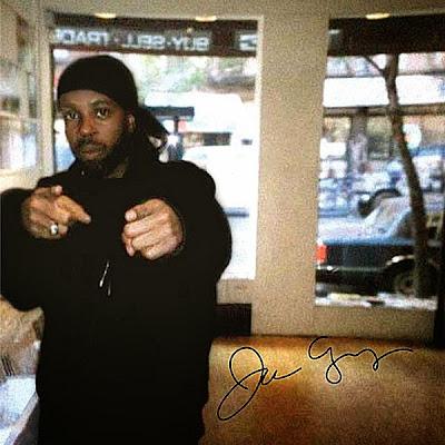 J Dilla - Jay Dee's Revenge (feat. Danny Brown) - Single  Cover
