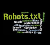 SEO Robots Txt image