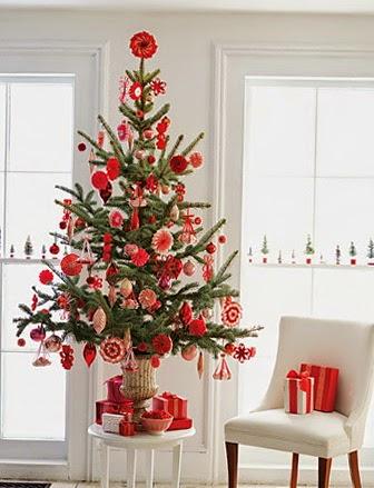 imagen de lindo arbol de navidad