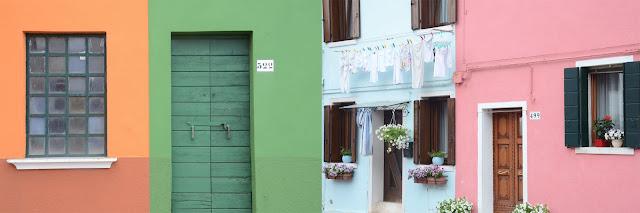 Burano - Venise - Italie
