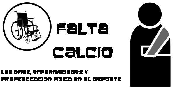 Falta Calcio