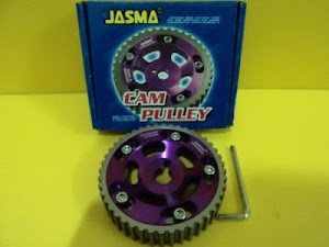 JASMA KANCIL L2 CAM PULLEY