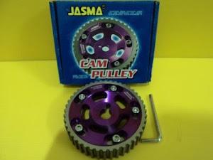 JASMA KANCIL L2 CAM PULLEY