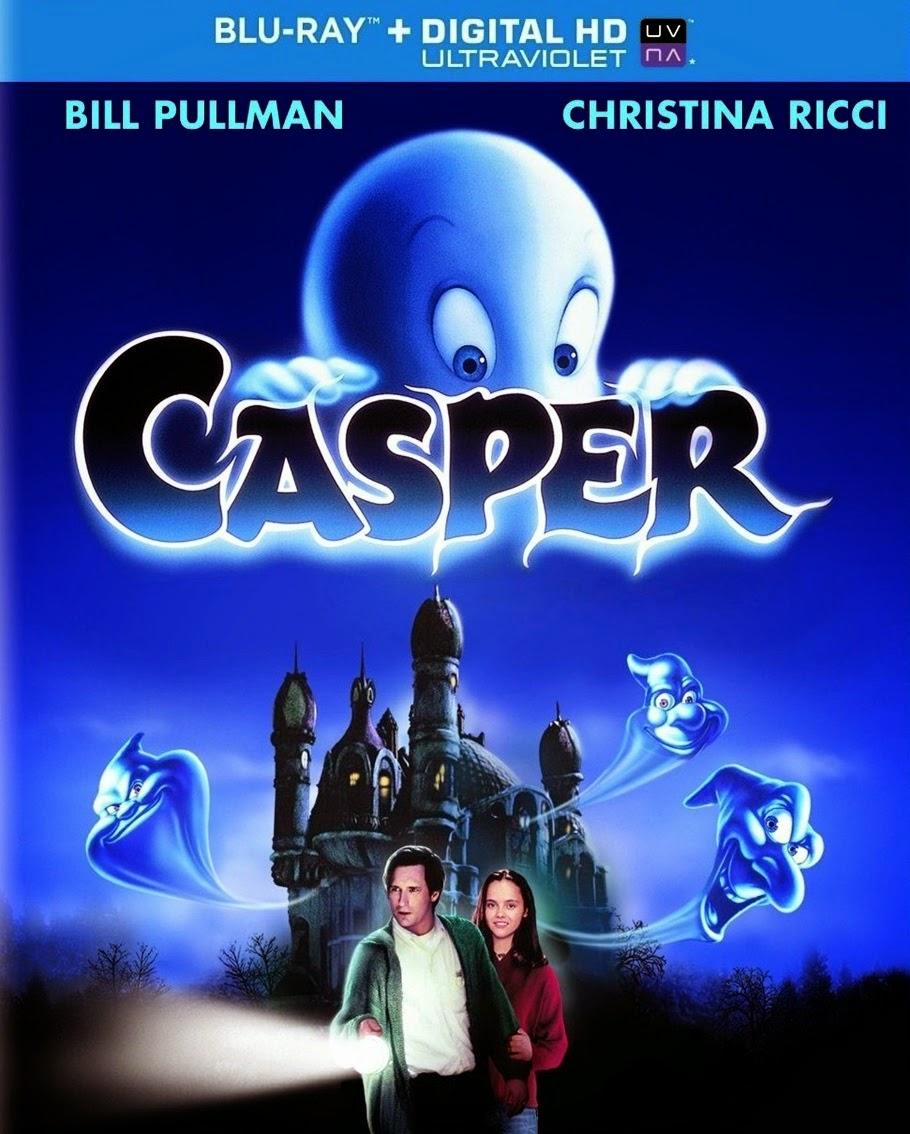 ดู Casper แคสเปอร์ ใครว่าโลกนี้ไม่มีผี