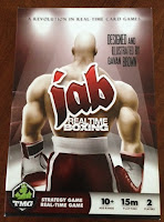 Jab: Real Time Boxing is number 10 on the top ten two player games