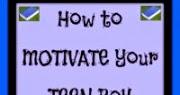 Serikat Teen advice for parents