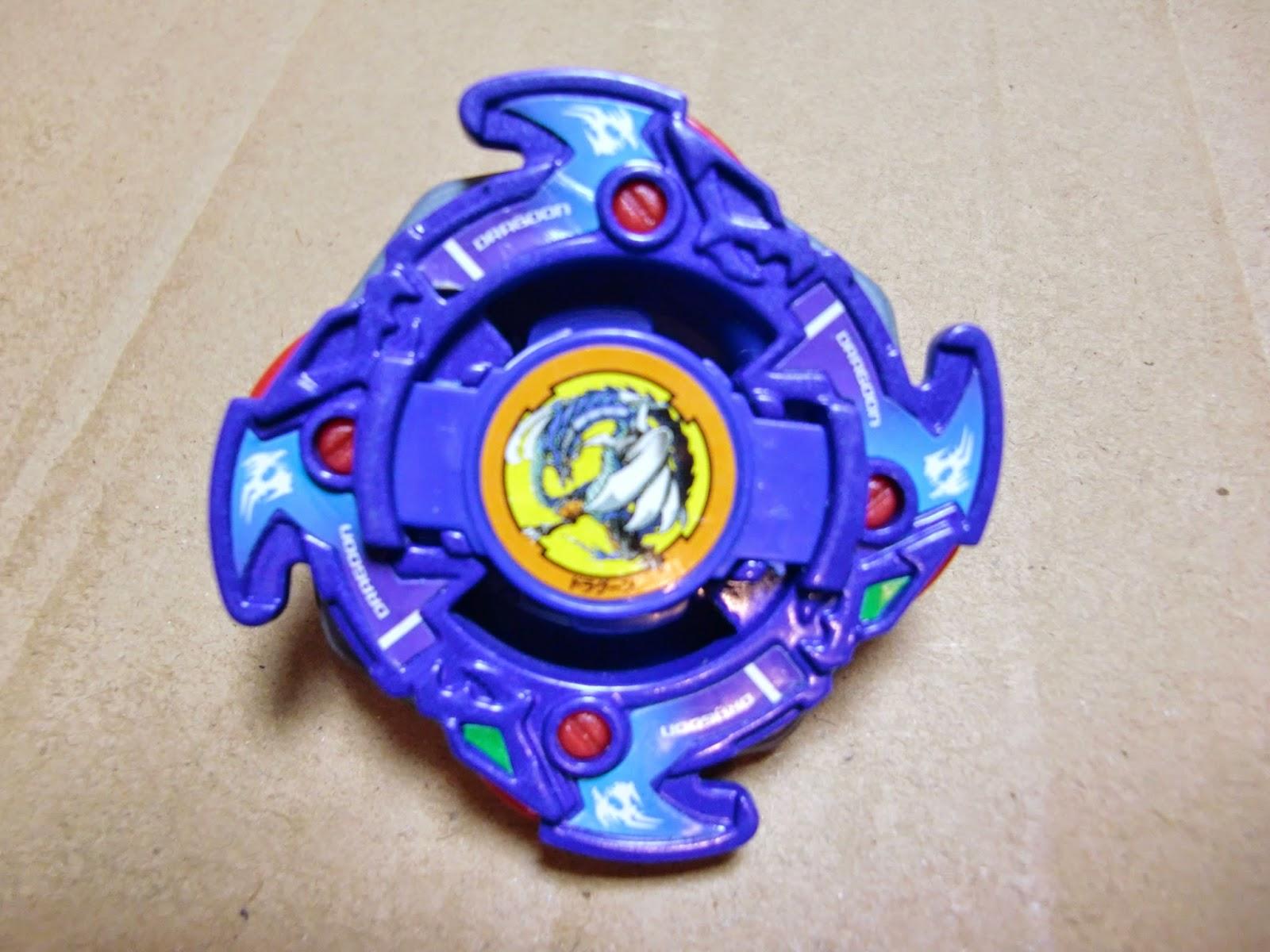 All Beyblade Toys : Toku taku toys beyblade collection a dragoon f a-