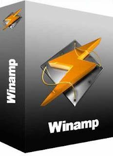 Winamp 5.621 (Latest)
