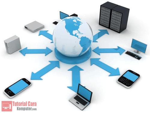 Jenis - Jenis dan Macam - Macam Jaringan Komputer - TutorialCaraKomputer.com