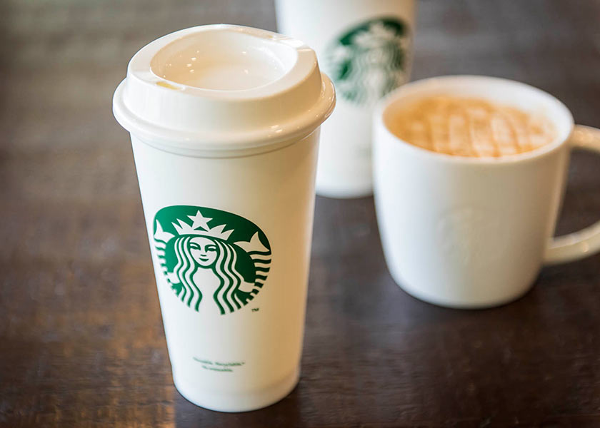 starbucks coffee and motivational theories Howard schultz: blending leadership approaches at starbucks when you think of starbucks  is it simply coffee.