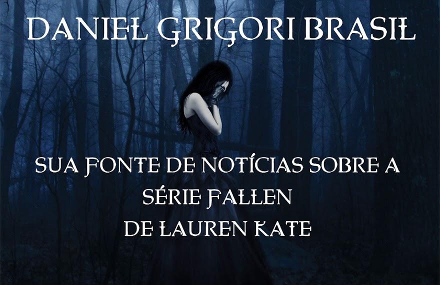 Sua fonte de notícias sobre a Série Fallen de Lauren Kate
