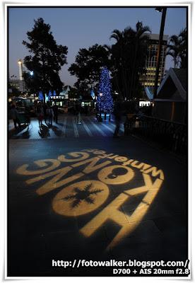 Tiffany浪漫聖誕@香港繽紛冬日節2011