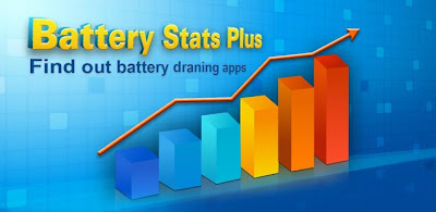 Battery Stats Plus Pro v1.5 APK