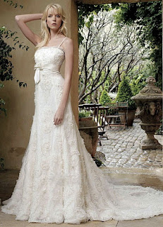 Bridal Romantic Wedding Dress