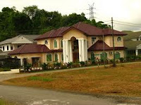 House in Seria