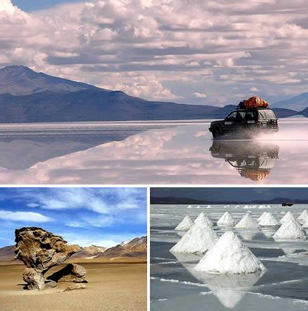 bolivia اغرب 10 اماكن على وجه الارض