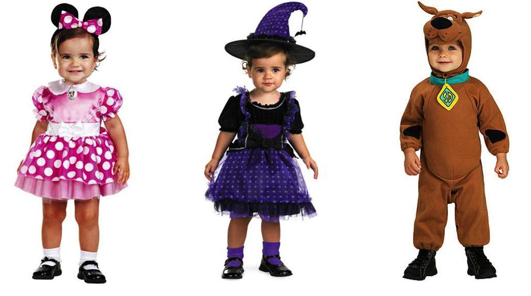 Halloween Toddler Style - Oh So Amelia